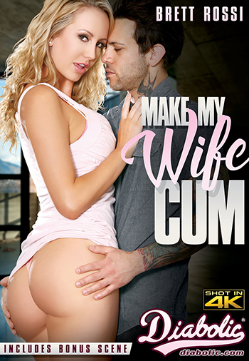 make my wife cum front